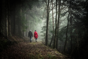 Pareja y menopausia
