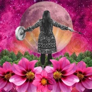 diagrama lunar en la menopausia